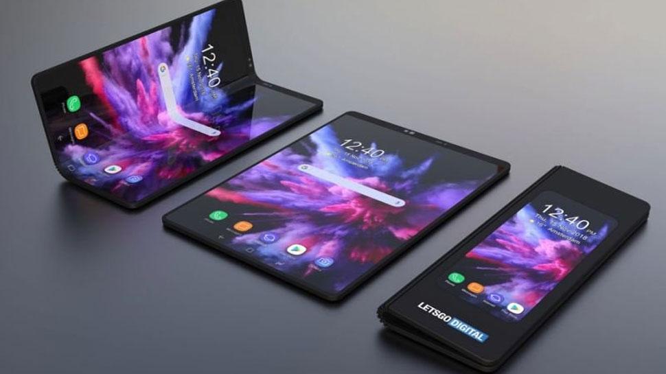 Huawei ने लॉन्च किया 5G फोल्डेबल स्मार्टफोन Mate X, 2 लाख से ज्यादा है कीमत
