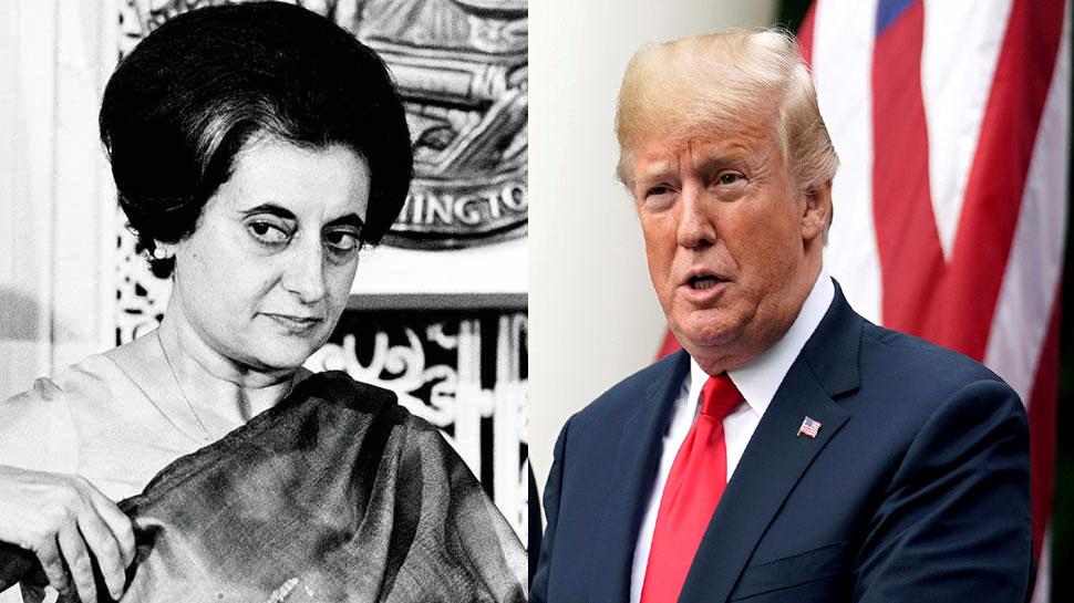 इंदिरा गांधी की इमरजेंसी से कैसे अलग हैं अमेरिका की 59 इमरजेंसी