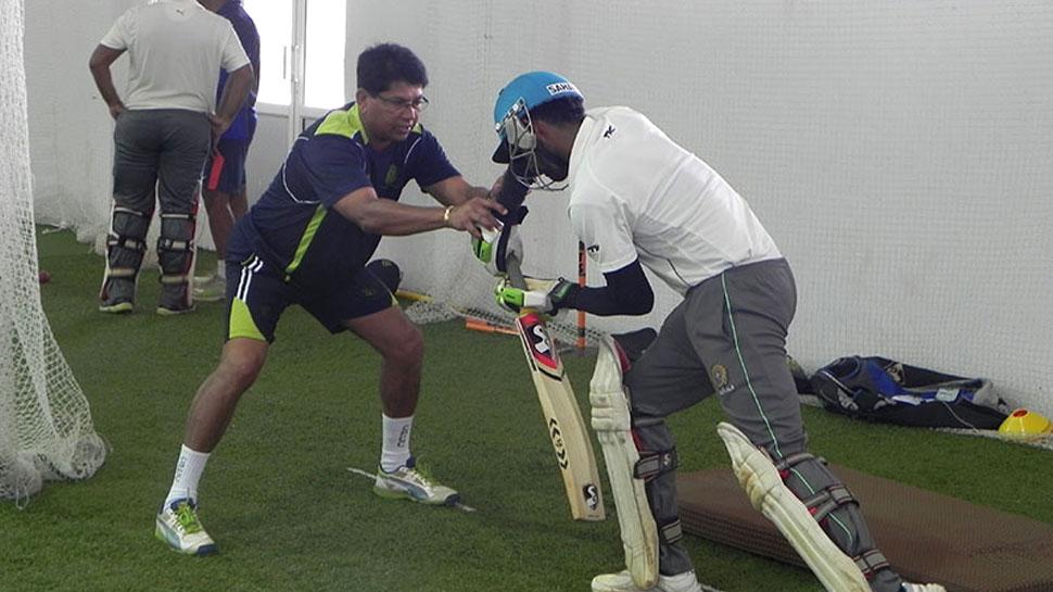 आचरेकर सर ने कहा था- 'मेरे बाद तुम ही रहोगे' : क्रिकेट कोच चंद्रकांत पंडित