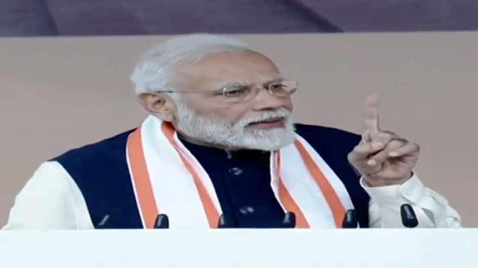प्रधानमंत्री मोदी ने की घोषणा, रक्षा बलों के लिए बनेंगे तीन सुपर स्पेशियेलिटी अस्पताल