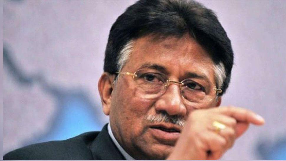 मुशर्रफ ने पाकिस्तान को चेताया, 'अगर भारत पर एक परमाणु बम गिराया तो हम पर 20 बम गिराएगा'