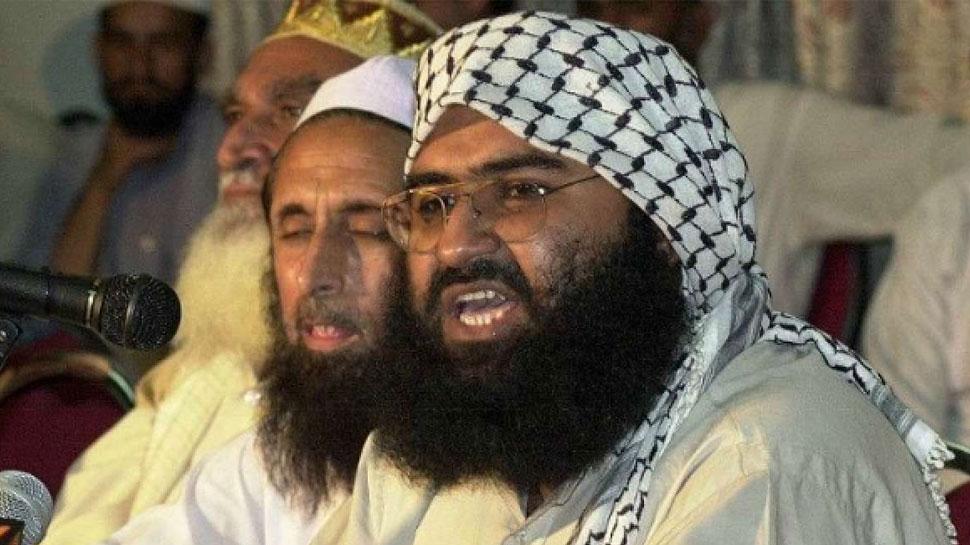 भारत की कार्रवाई के डर से पाकिस्तान में हड़कंप, 'आतंकी मसूद अजहर का ठिकाना बदला'