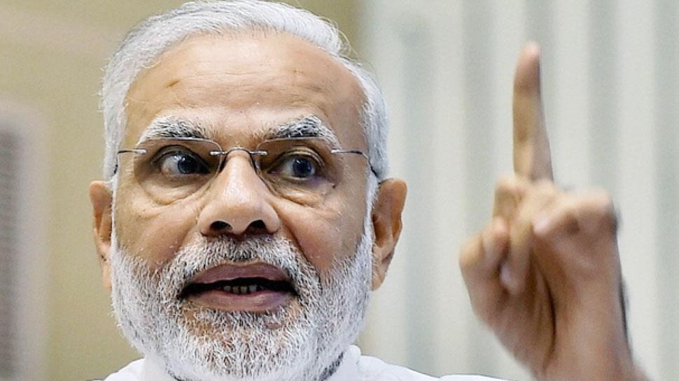 पुलवामा हमले के 24 घंटे के अंदर PM मोदी ने लिया था बड़ी कार्रवाई का फैसला