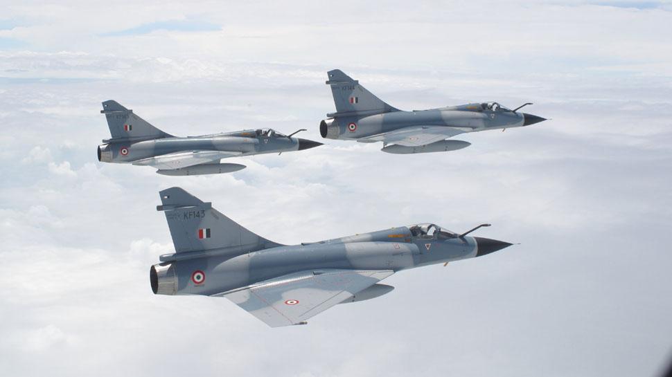 पाकिस्तान के लड़ाकू विमानों ने भी भर ली थी उड़ान, लेकिन वे वापस लौट गए, जानें क्यों