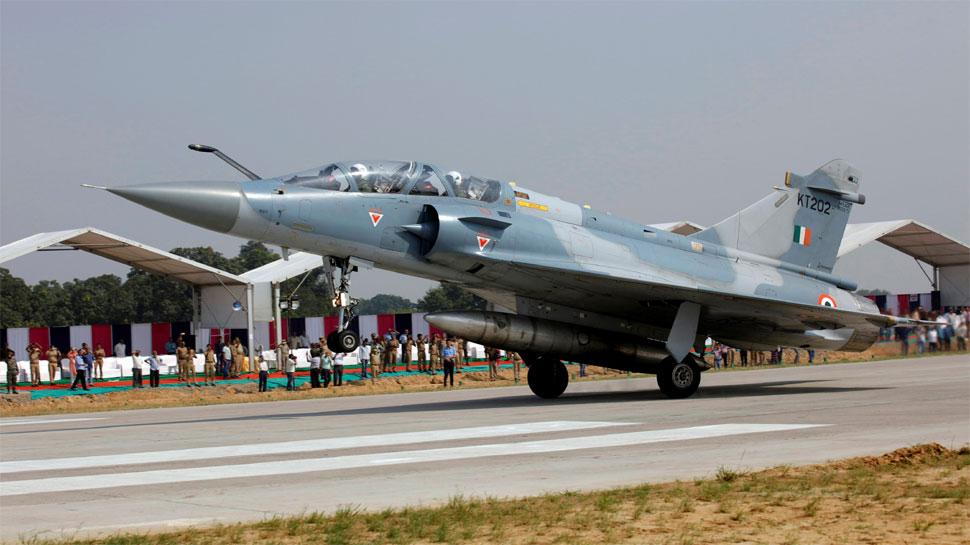 जानें आतंकी ठिकानों पर बमबारी के लिए भारतीय वायुसेना ने क्यों चुना 'मिराज 2000'