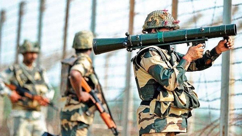 IAF की कार्रवाई से बौखलाया पाकिस्तान, सीमापर गोलीबारी का मुंहतोड़ जवाब दे रही सेना