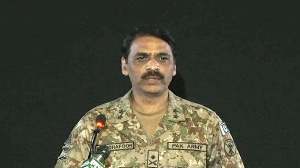 """Air Strike के बाद पाकिस्तान की नई गीदड़भभकी, """"अब भारत हमारे जवाब के लिए तैयार रहे"""""""
