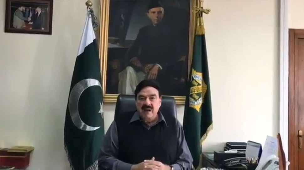 पाकिस्तान के मंत्री की गीदड़भभकी, कहा- विश्व युद्ध से भयानक होगी भारत-पाक जंग