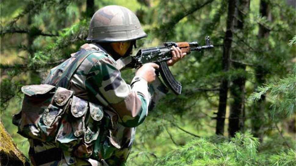 पाकिस्तान ने पुंछ में मोर्टार दागे, भारतीय सेना ने दिया मुंहतोड़ जवाब