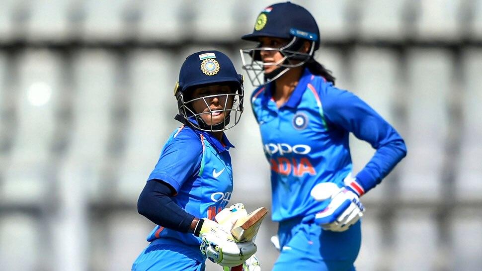 INDWvsENGW: स्मृति मंधाना-पूनम राउत की 129 रन की साझेदारी के बावजूद इंग्लैंड से हारा भारत