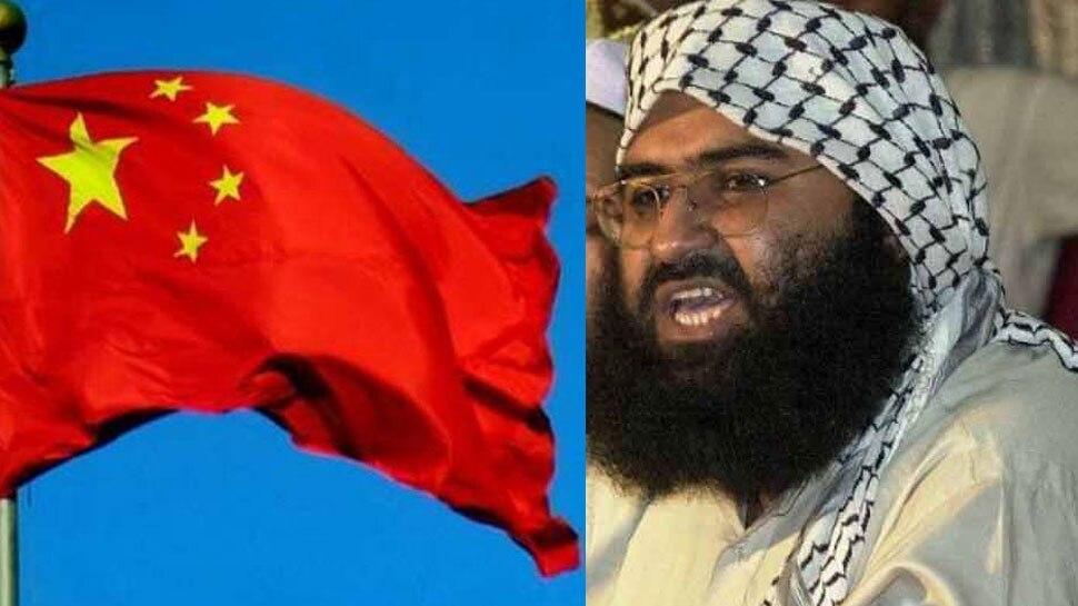 मसूद अजहर को ग्लोबल आतंकी घोषित करने की 3 देशों की कोशिश, क्या चीन फिर बनेगा विलेन?