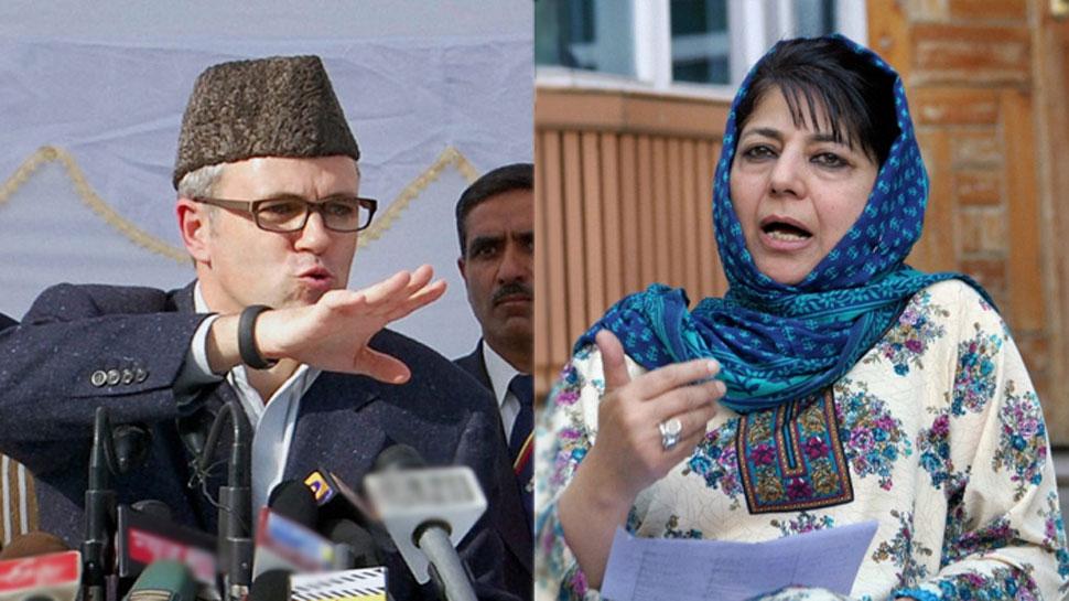 विंग कमांडर अभिनंदन की रिहाई: जानें क्या बोले जम्मू कश्मीर के राजनीतिक दल