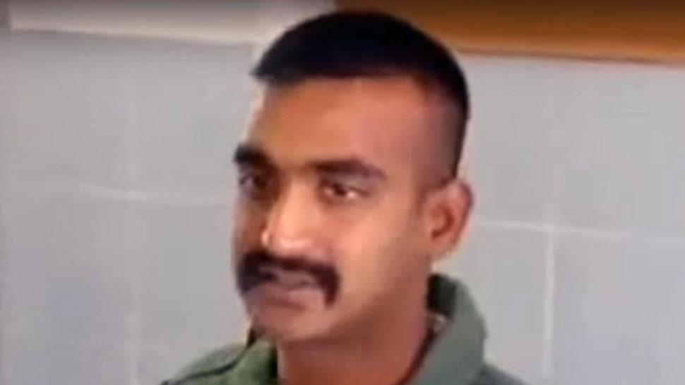 पाकिस्तानी चश्मदीद ने बयां की भारतीय पायलट को पकड़े जाने की कहानी