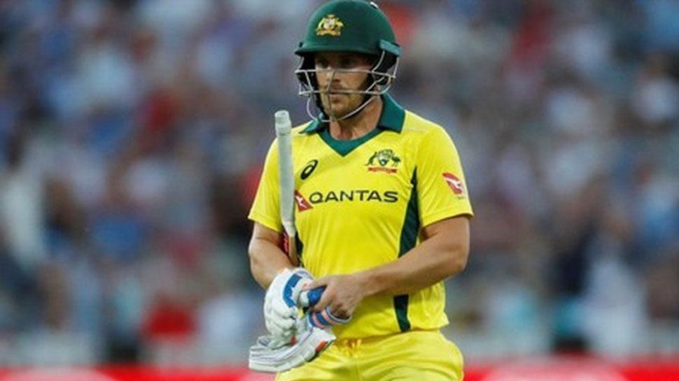 INDvAUS: खराब फॉर्म से जूझ रहे ऑस्ट्रेलियाई कप्तान का कोच ने किया बचाव, कही ये बात