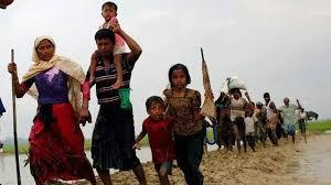 बांग्लादेश ने UN से कहा, 'म्यांमार से आए अब और शरणार्थियों को पनाह नहीं दे सकते'