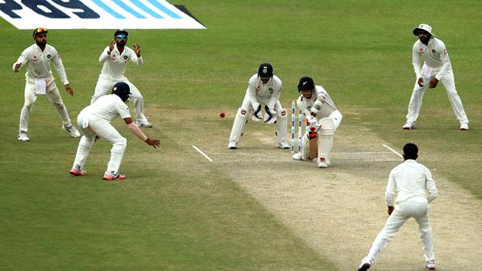 NZvBAN: रावल और लाथम के शतक से न्यूजीलैंड को 217 रन की बढ़त