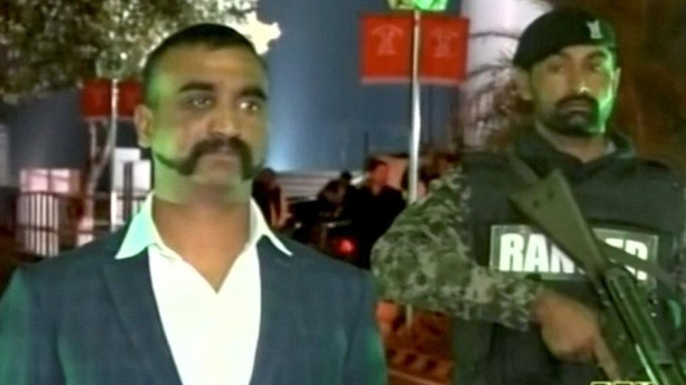 पाकिस्तान ने की थी यह हरकत, तभी हुई थी अभिनंदन को भारत आने में देरी