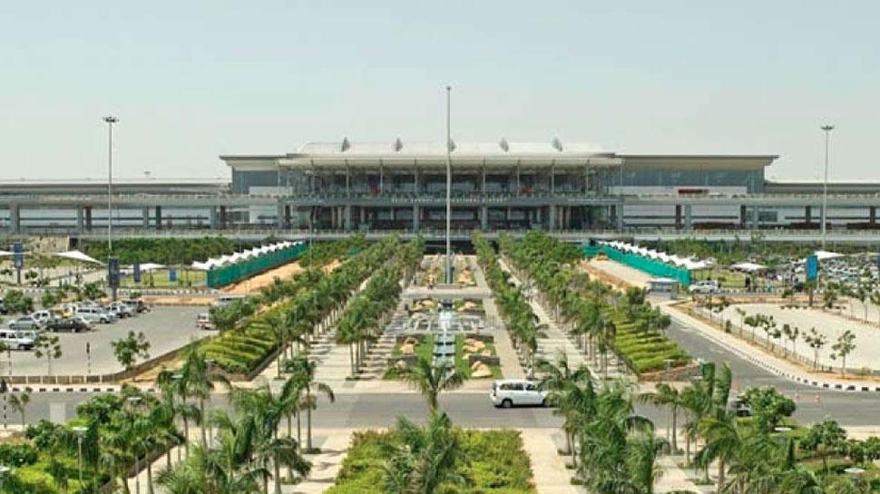 हैदराबाद हवाई अड्डे से यात्रा करने वालों के लिए जारी हुआ अलर्ट