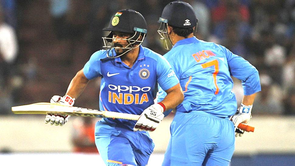 INDvsAUS: 12 रन के अंतराल में 3 विकेट गंवाकर भी जीता भारत, ये रहे मैच के 5 हीरो