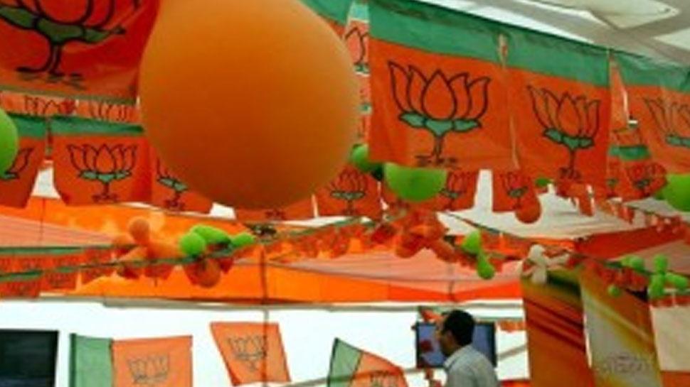 राजस्थान में बागियों की घर वापसी की तैयारी में बीजेपी