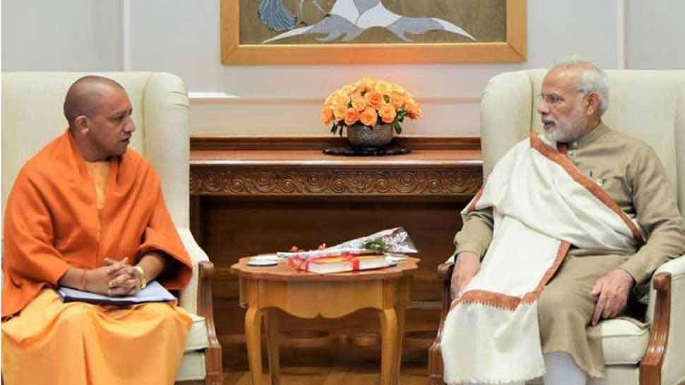 योगी ने पीएम मोदी को लेकर दिया बड़ा बयान, कहा- अगर मोदी फिर पीएम बने तो...