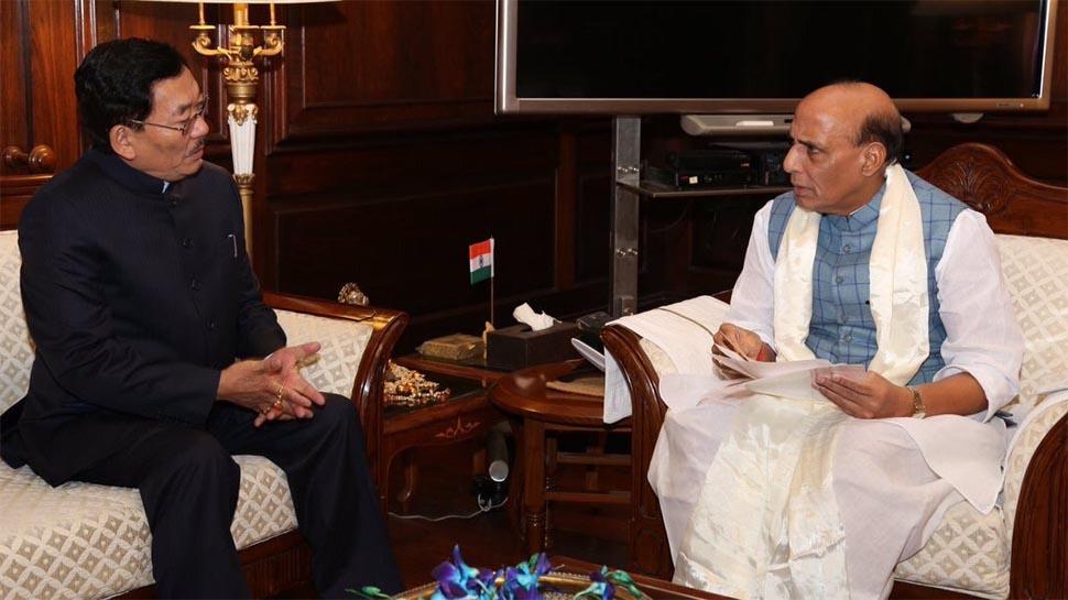 इस CM का वंशवाद पर बड़ा संदेश, 'जब तक राजनीति में हूं, मेरे परिवार से कोई सांसद या विधायक नहीं बनेगा'