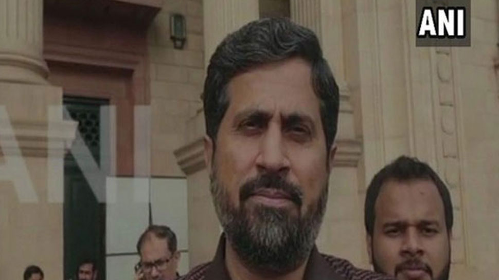 पाकिस्तान: पंजाब प्रांत के मंत्री ने की हिंदू विरोधी टिप्पणी, CM ने बुलाकर कहा - इस्तीफा दीजिए