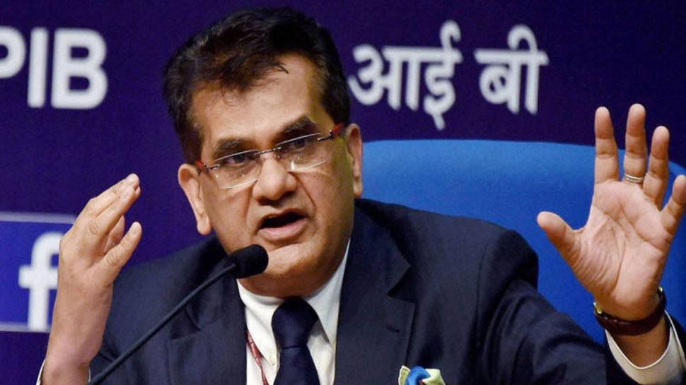 नीति आयोग ने कहा, E-Commerce से रीटेल में आई क्रांति और GDP पर सकारात्मक असर