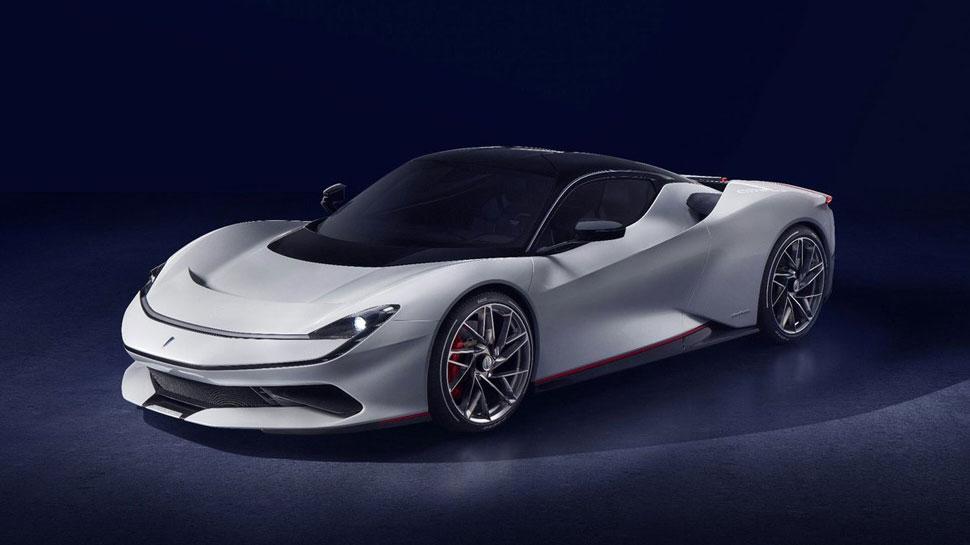 दुनिया की सबसे तेज कार से उठा पर्दा, भारत की इस कंपनी ने किया है निर्माण