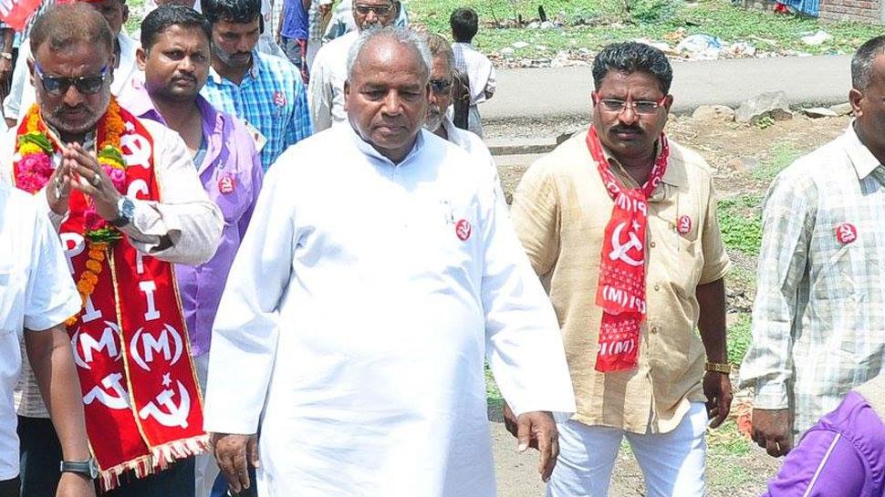 महाराष्ट्र: CPM नेता ने की पीएम मोदी की खुलेआम तारीफ, केंद्रीय समिति ने सस्पेंड किया