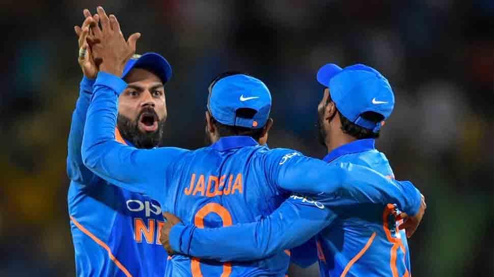 INDvAUS 2nd ODI: विराट कोहली और गेंदबाजों का कमाल, भारत को दिलाई वनडे में 500वीं जीत