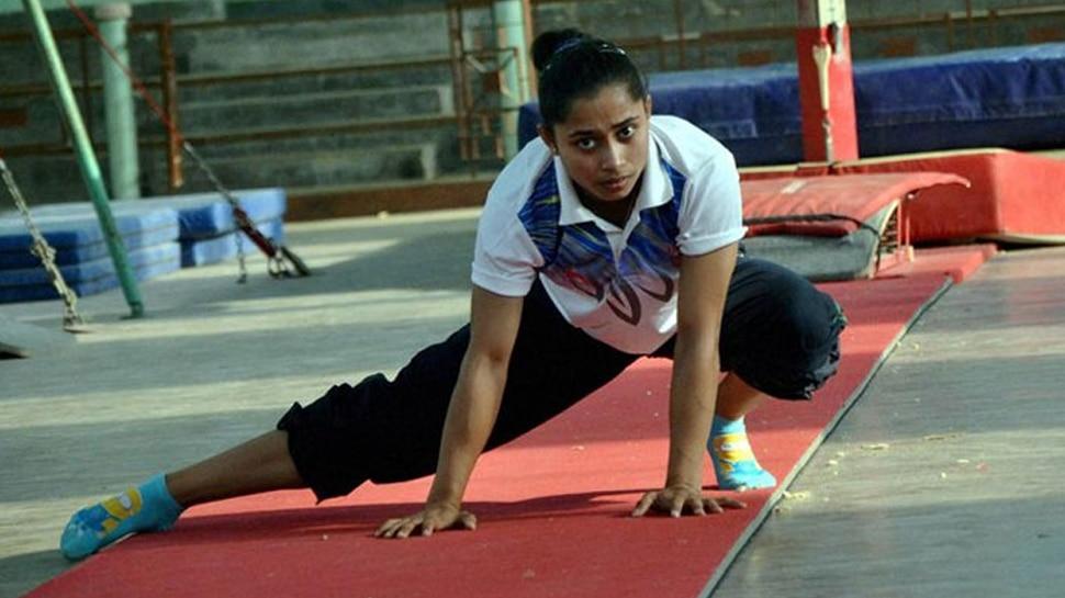 भारतीय खेल प्राधिकरण से दीपा कर्माकर को दो विश्व कप में भाग लेने की अनुमति मिली