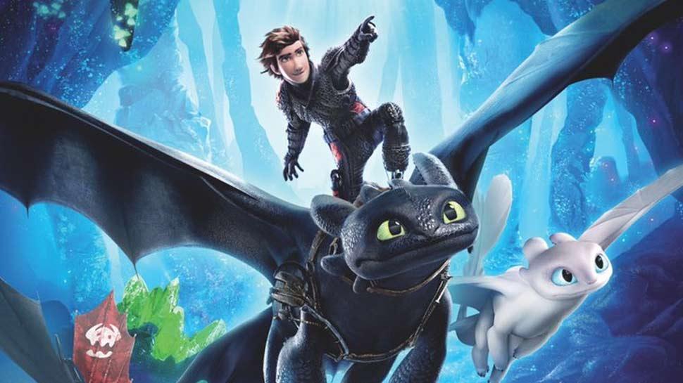 'हाउ टू ट्रेन योर ड्रैगन...' तीन भाषाओं में होगी रिलीज, इस दिन आएगी पर्दे पर