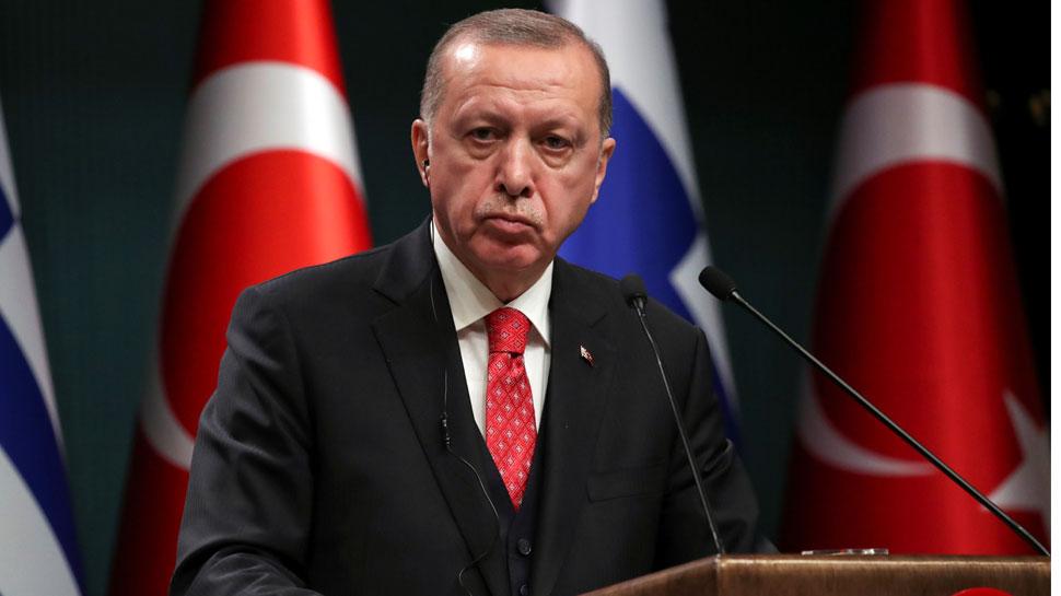 तुर्की: यूरोप और अरब देशों के बीच उलझा यह देश पाकिस्तान समर्थक था, आज है भारत के साथ