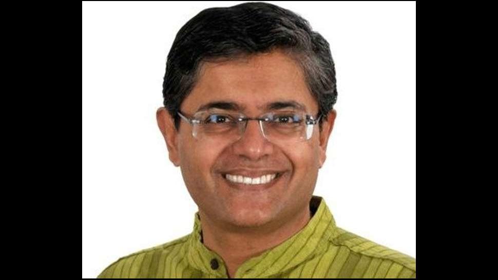 बीजेपी में शामिल हुए बैजयंत पांडा ने कहा, BJD भूल चुका है बीजू पटनायक की विचारधारा