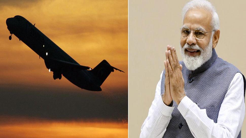 9 मार्च को जेवर अंतरराष्ट्रीय एयरपोर्ट का शिलान्यास कर सकते हैं PM मोदी, होगा सबसे बड़ा हवाई अड्डा