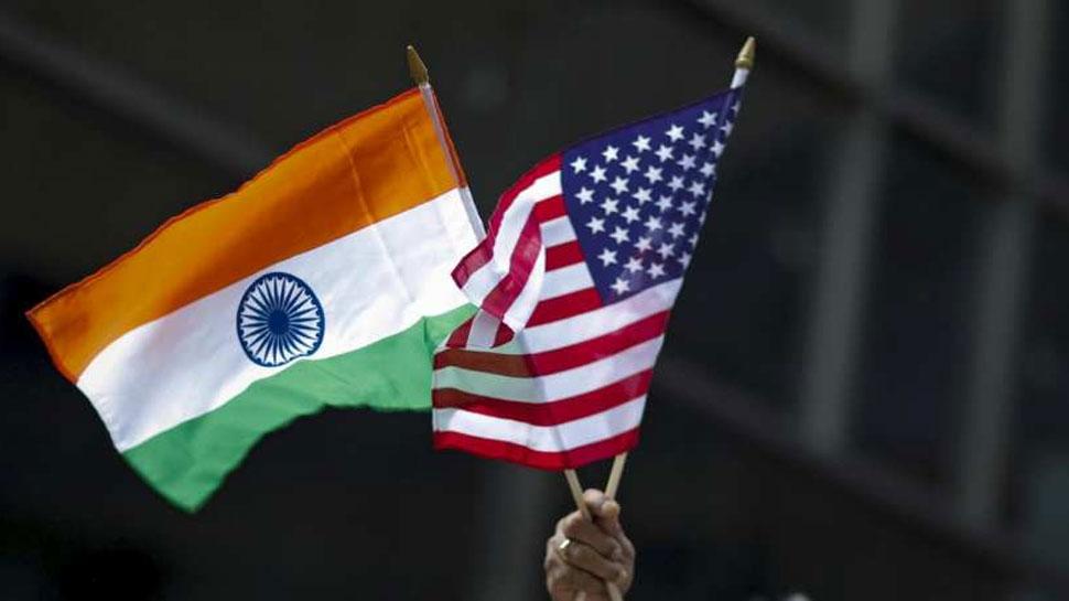 अमेरिका को हुआ है रिकॉर्ड स्तर पर व्यापार घाटा, भारत के साथ घाटे में आई कमी