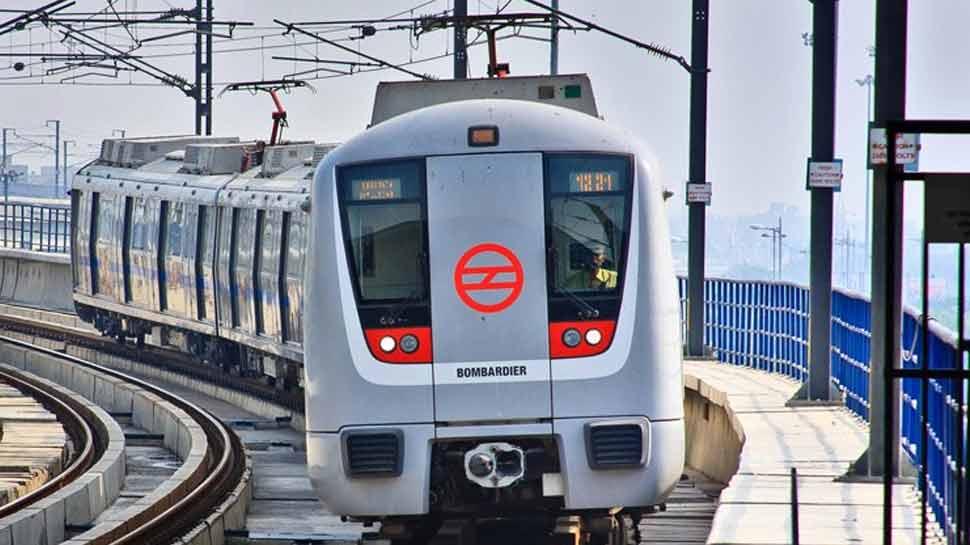 दिल्ली-NCR को पीएम मोदी देंगे बड़ी सौगात, आज नोएडा में मेट्रो के ब्लू लाइन विस्तार का करेंगे शुभारंभ