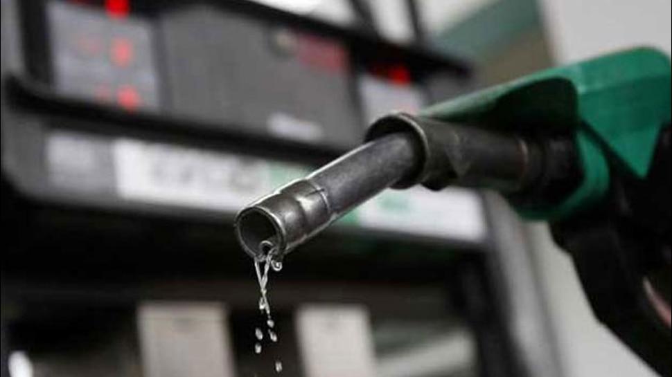 3 दिनों की रुकावट के बाद महंगा हुआ पेट्रोल, जानें आज के रेट