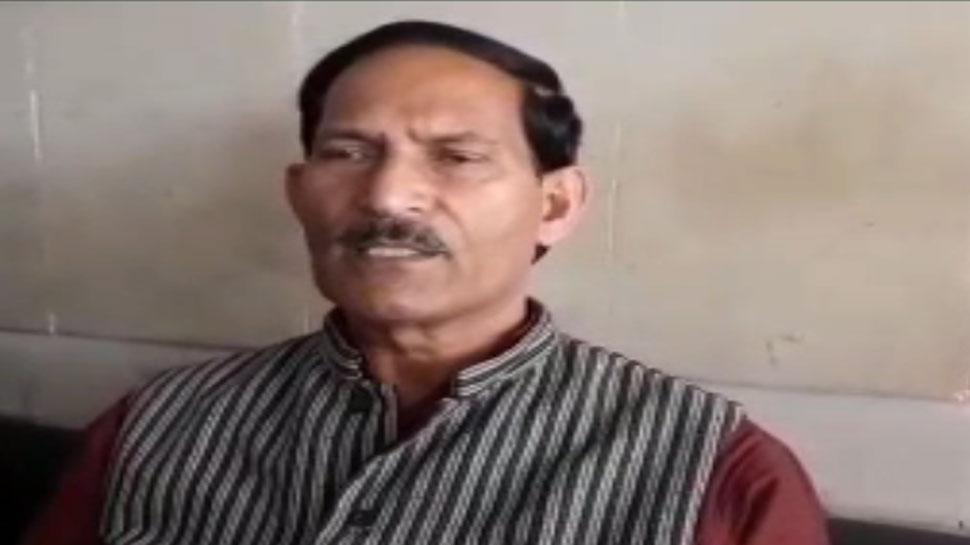 बिहारः पार्टी से इस्तीफा देते हुए कांग्रेस प्रवक्ता बोले- 'कांग्रेसी कहलाने में आती है शर्म'