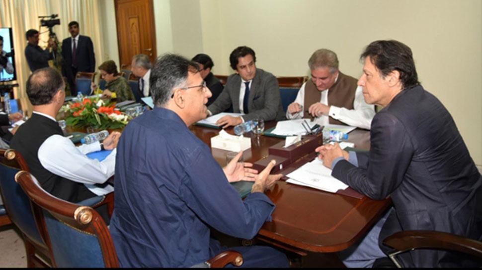 भारत के खिलाफ पाकिस्तान ने चली यह नई चाल, इस ताकतवर ग्रुप का नहीं बनने देना चाहता हिस्सा