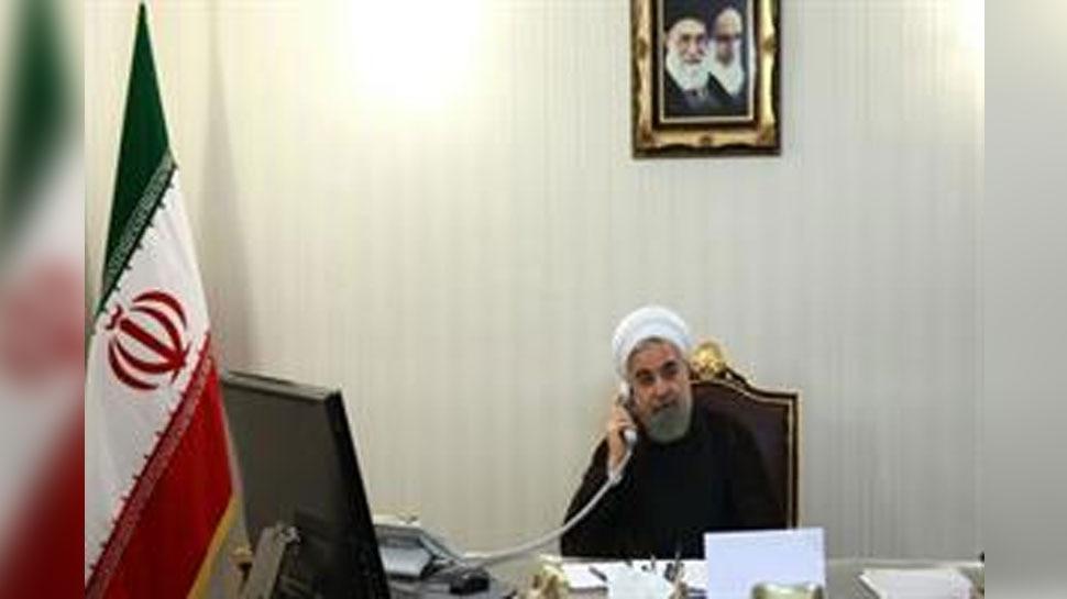 अब आतंक के खिलाफ ईरान ने पाक को ललकारा, कहा, 'आतंकी गतिविधियां रोके नहीं तो...'
