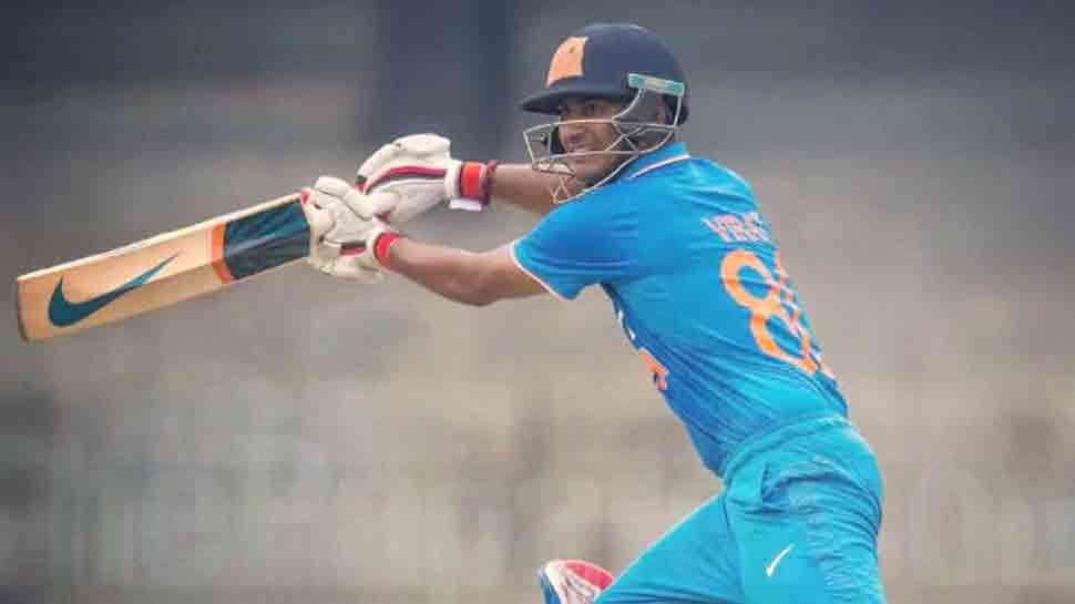 मुश्ताक अली ट्रॉफी: झारखंड ने रेलवे को 5 विकेट से हराया, जीत के हीरो रहे विराट