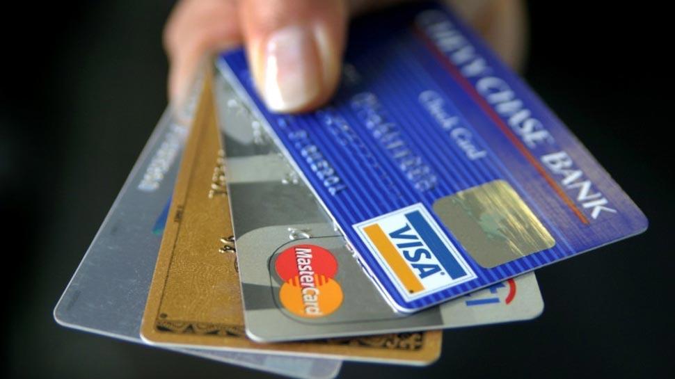नोएडा: जाली क्रेडिट कार्ड से 10 करोड़ की ठगी के मामले में 3 गिरफ्तार