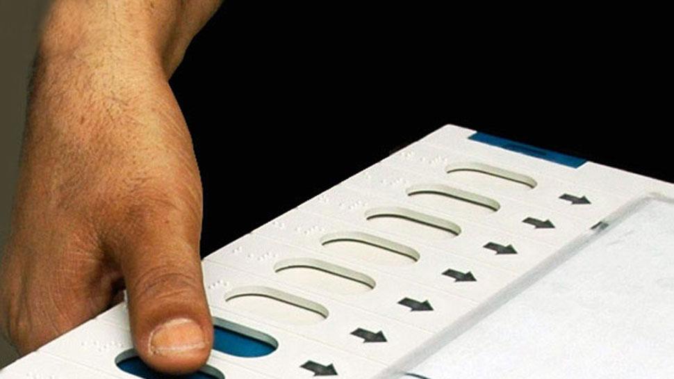 लोकसभा चुनाव 2019: EVM पर होगी चुनाव लड़ रहे उम्मीदवारों की तस्वीर