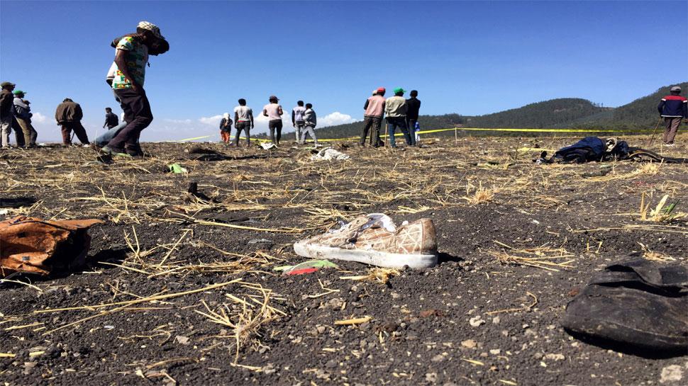 इथोपियन विमान दुर्घटना: मृतकों में पर्यावरण मंत्रालय की सलाहकार सहित चार भारतीय