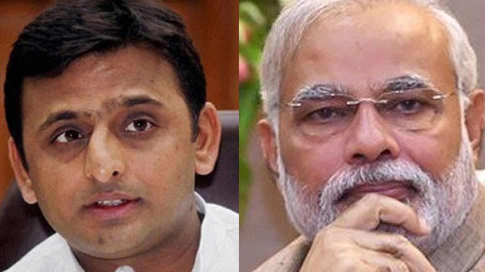 आजमगढ़ से लोकसभा चुनाव लड़ेंगे अखिलेश यादव, पूर्वांचल में पीएम मोदी को देंगे चुनौती