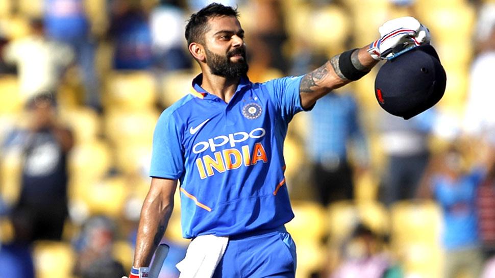INDvsAUS: कोटला में कोई क्रिकेटर नहीं बना सका है 2 शतक, क्या कोहली तोड़ेंगे मिथक