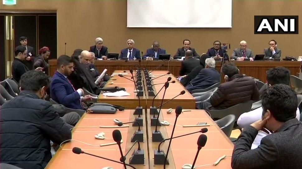 UN में PoK के एक्टिविस्ट बोले, 'पाकिस्तानी सेना कश्मीरियों को आत्मघाती हमले के लिए उकसाती है'