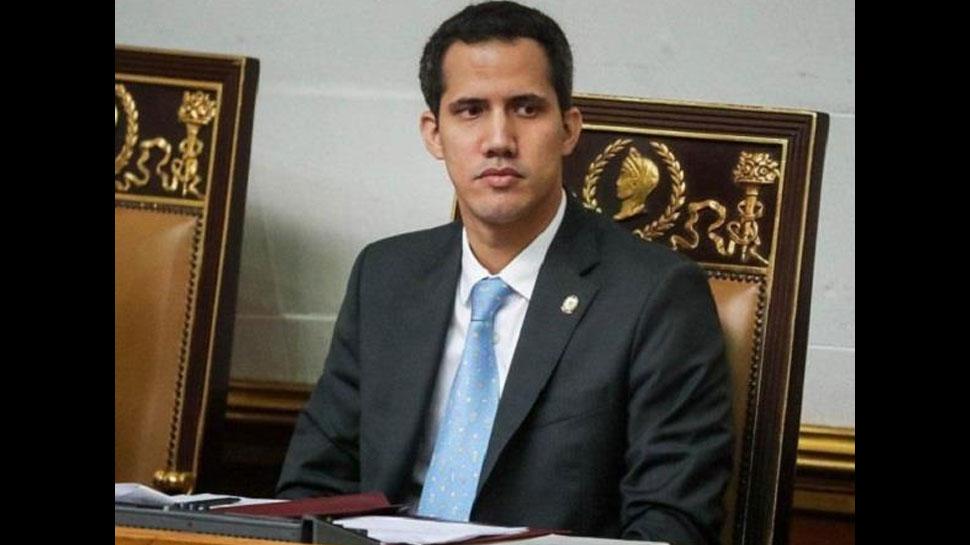 वेनेजुएला: आपात स्थिति की घोषणा के बाद, गुइदो ने किया नई रैली का आह्वान